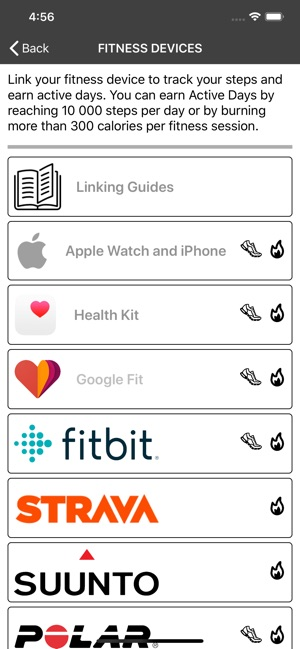 FitVault on the App Store