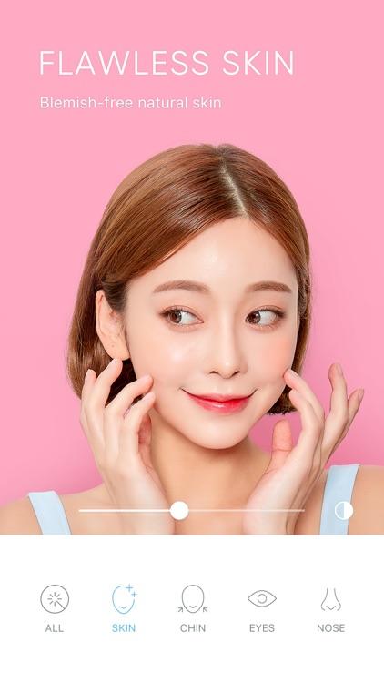 SODA - Natural Beauty Camera screenshot-5