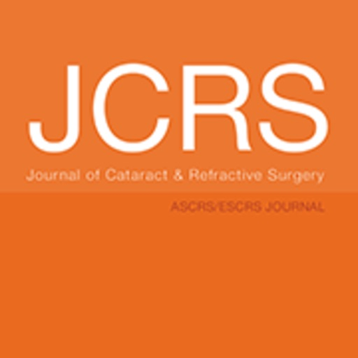 JCRS icon