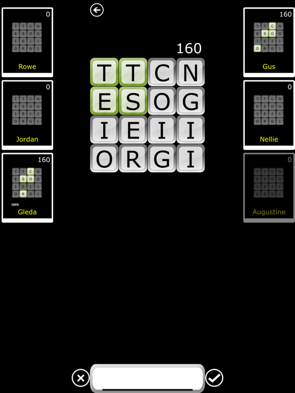 Word Battle Brawl screenshot 5