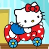Hello Kitty Racing Adventure 2