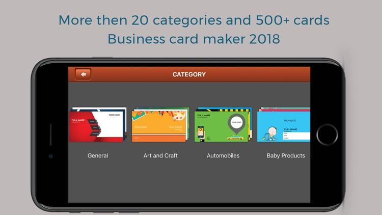 custom business card makerviraj padsala
