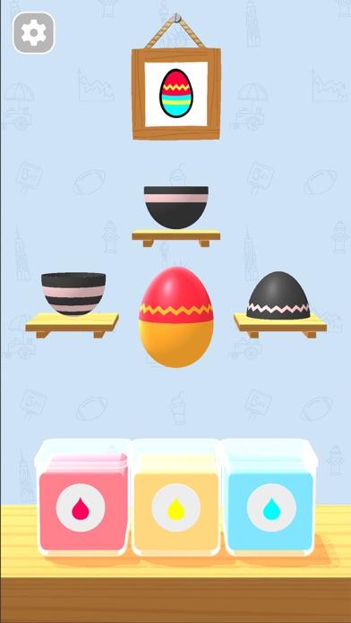 Easter Eggs 3D screenshot 1