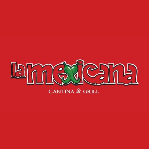 La Mexicana Cantina & Grill OH icon