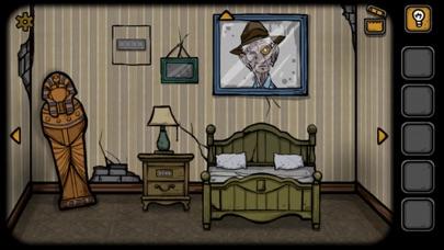 La habitación olvidadaCaptura de pantalla de1