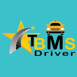 TBMS Driver - Taxi system
