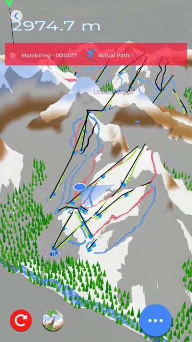 3DSkiTracks - Norway screenshot 6
