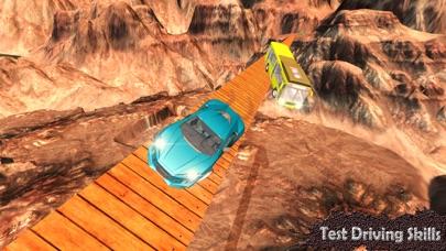 新しい自動車事故ゲームのおすすめ画像4