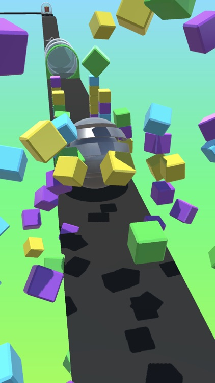 Fun Strike 3D screenshot-3