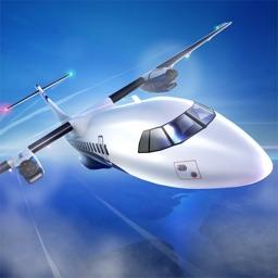 AFPS Airplane Flight Pilot Sim