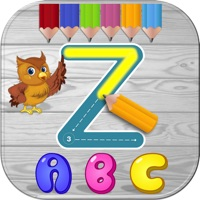 Codes for ABC Writing Alphabet Tracing A Hack
