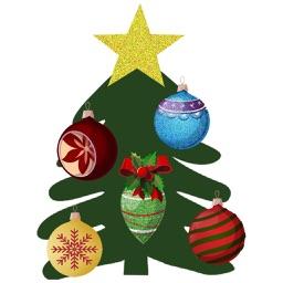 Hipster Christmas Tree