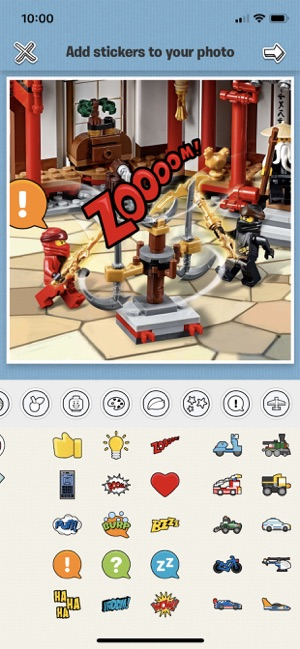 LEGO® Life on the App Store