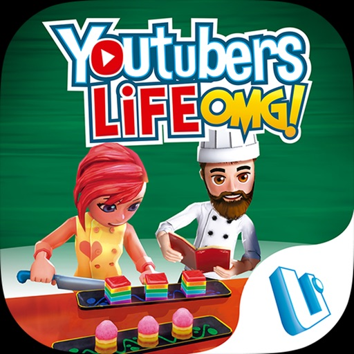 Youtubers Life - Cooking iOS App