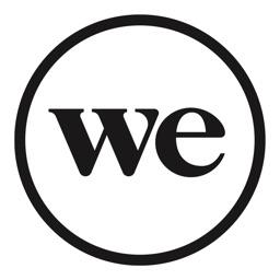 WeWork China