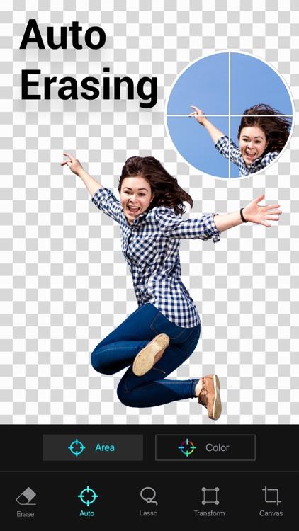 Background Eraser -Erase Photo screenshot-7