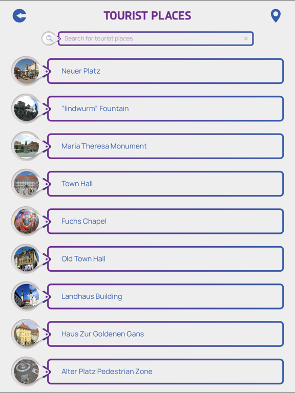Klagenfurt Travel Guide screenshot 8