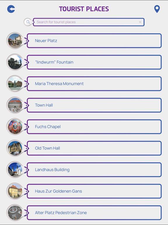 Klagenfurt Travel Guide screenshot 8
