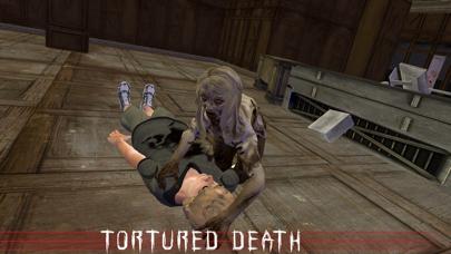 Evil Granny Haunted House 2018 screenshot four
