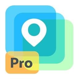 Measure Map Pro. Global DPI