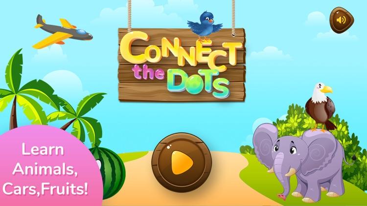 Connect Dots...!!