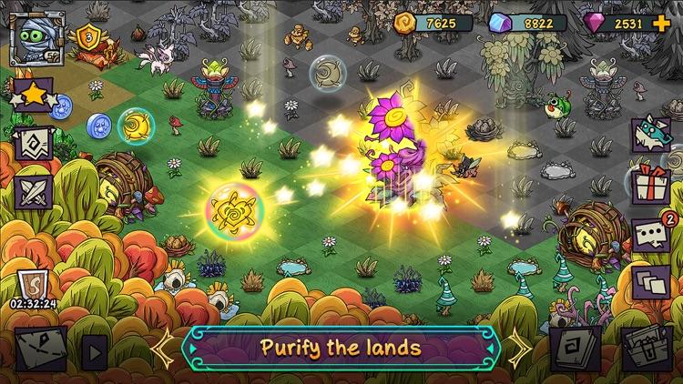 Park of Monster screenshot-3