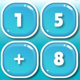 TriOps- Fun Math Puzzle