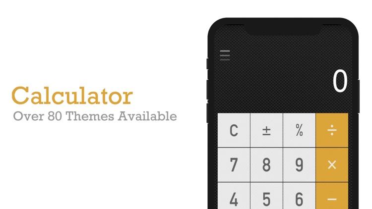 Calculator screenshot-0