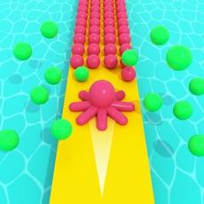 Activities of Octopus Bump