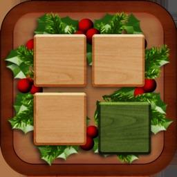 Wooden Block Puzzle Legend