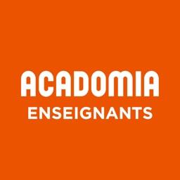 Acadomia Enseignants