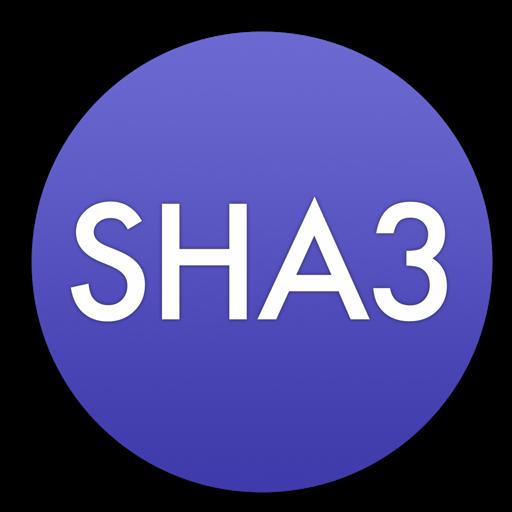 SHA3 Calculator