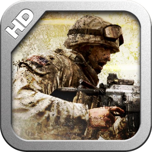 Attack Of Black Ops icon