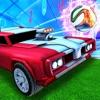 Turbo Cars League Soccer Arena