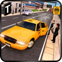 Taxi Driver 3D