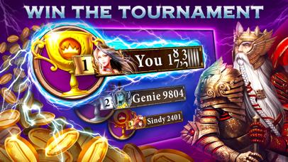 Scatter Slots – Fantasy Casino