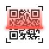 QRコードとバーコードスキャナー