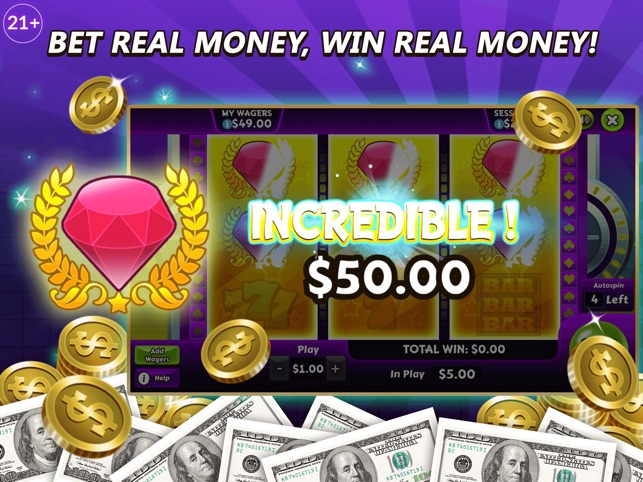 Wild Ruby Real Money Gambling On The App Store