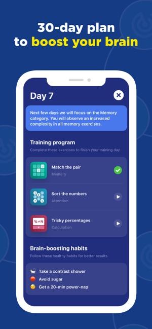 Impulse - Brain Training on the App Store