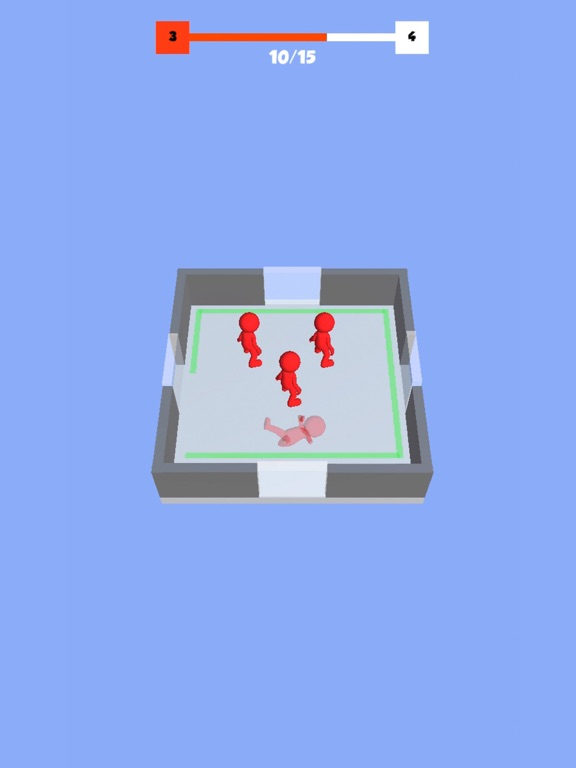 Escape Room 3D screenshot #2