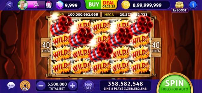 игровые автоматы с высоким процентом выигрыша