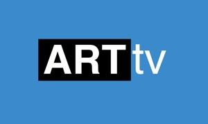 ArtTV by JM Darter