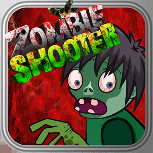 Zombie Shooter - Survival Game