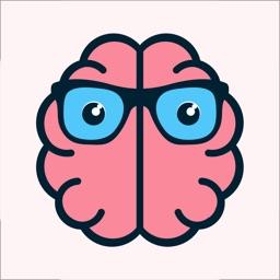 Brain Games - Fun Puzzles