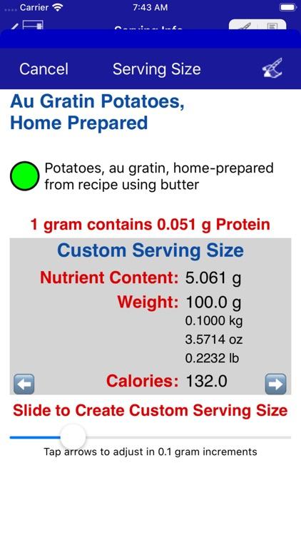 iProteins screenshot-4