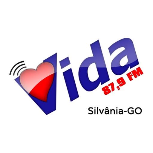 Vida FM - Silvânia