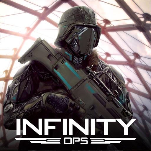 Infinity Ops: Sci-Fi FPS