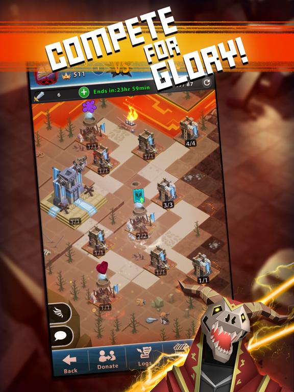 Portal Quest iPad app afbeelding 5