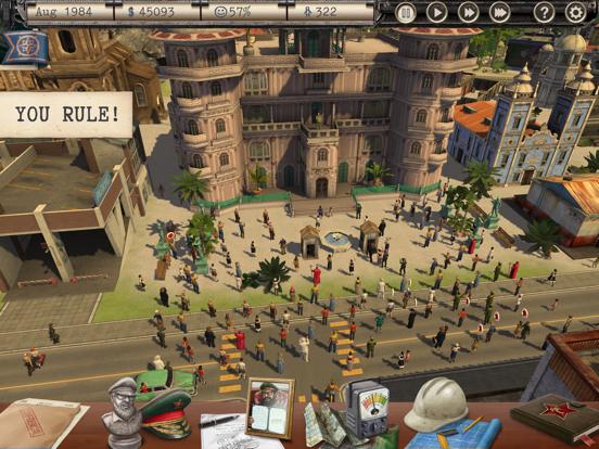 Tropico Screenshots