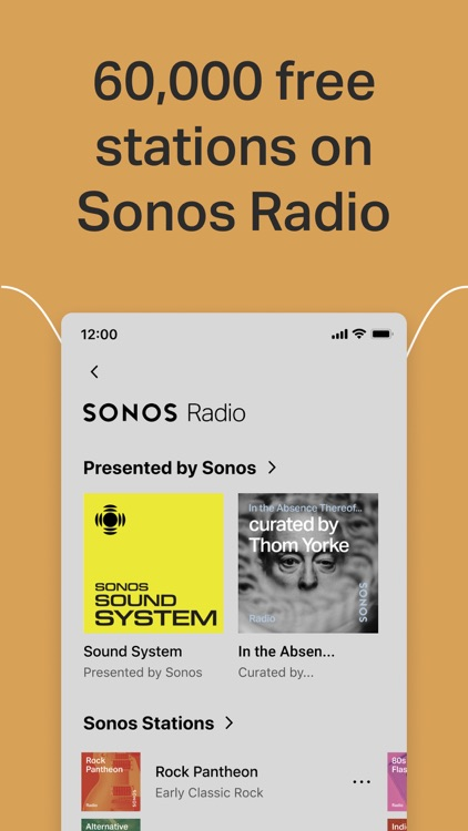 Sonos screenshot-4